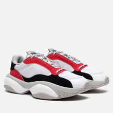 Кроссовки Puma Alteration Core White/High Risk Red фото- 0