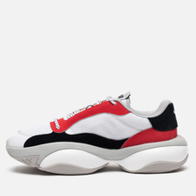 Кроссовки Puma Alteration Core White/High Risk Red фото- 5