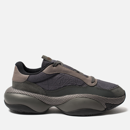 Кроссовки Puma Alteration PN-1 Steel Gray/Dark Shadow