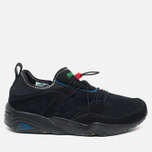 Кроссовки Puma Blaze Of Glory Flag Pack Black фото- 0