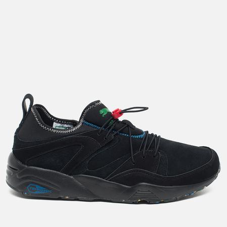 Puma Blaze Of Glory Flag Pack Sneakers Black