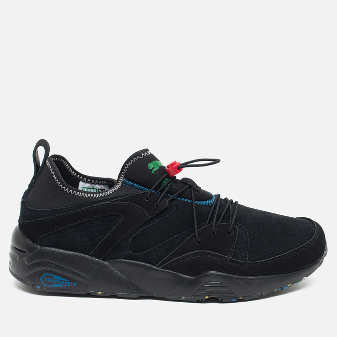 Кроссовки Puma Blaze Of Glory Flag Pack Black