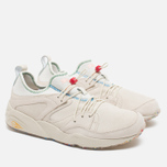 Кроссовки Puma Blaze Of Glory Flag Pack Cream фото- 1