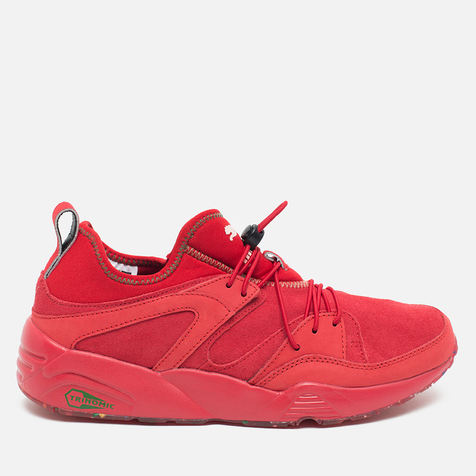 Puma Blaze Of Glory Flag Pack Sneakers Red