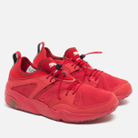 Puma Blaze Of Glory Flag Pack Sneakers Red photo- 1