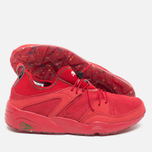 Puma Blaze Of Glory Flag Pack Sneakers Red photo- 2