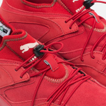 Puma Blaze Of Glory Flag Pack Sneakers Red photo- 5