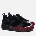 Кроссовки Puma Blaze of Glory OG Halloween Cabernet/Black фото- 1