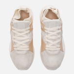 Кроссовки Puma Blaze Of Glory Sock Natural Whisper White/Natural Vachetta/Whisper White фото- 4