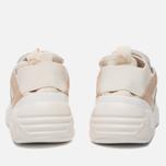 Кроссовки Puma Blaze Of Glory Sock Natural Whisper White/Natural Vachetta/Whisper White фото- 5