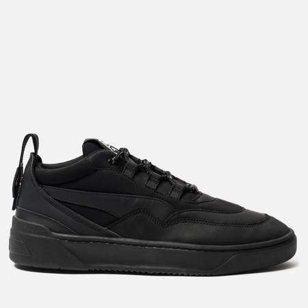 Кроссовки Puma Cali Zero Demi Black/Black
