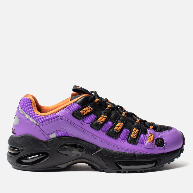 Кроссовки Puma Cell Endura Rebound Purple Glimmer/Black