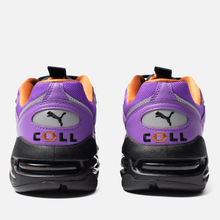Кроссовки Puma Cell Endura Rebound Purple Glimmer/Black фото- 2