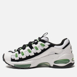 Кроссовки Puma Cell Endura White/Classic Green фото- 1