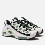 Кроссовки Puma Cell Endura White/Classic Green фото- 2