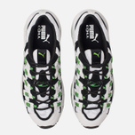 Кроссовки Puma Cell Endura White/Classic Green фото- 5