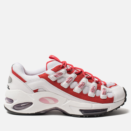 Кроссовки Puma Cell Endura White/Hibiscus