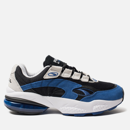 Кроссовки Puma Cell Venom Black/Surf The Web