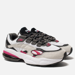 Кроссовки Puma Cell Venom White/Fuchsia Purple фото- 2