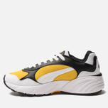 Кроссовки Puma Cell Viper White/Spectra Yellow фото- 2
