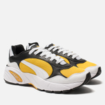Кроссовки Puma Cell Viper White/Spectra Yellow фото- 1