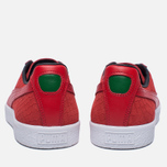 Кроссовки Puma Clyde GCC High Risk Red/Black фото- 3