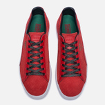 Кроссовки Puma Clyde GCC High Risk Red/Black фото- 4