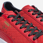 Кроссовки Puma Clyde GCC High Risk Red/Black фото- 5