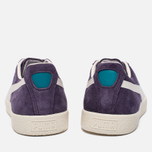 Кроссовки Puma Clyde Premium Core Sweet Grape/Whisper White фото- 3