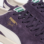 Кроссовки Puma Clyde Premium Core Sweet Grape/Whisper White фото- 5
