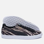 Кроссовки Puma Clyde Suits Pack Oatmeal/Black/White фото- 1