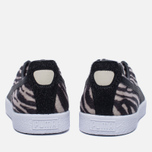 Кроссовки Puma Clyde Suits Pack Oatmeal/Black/White фото- 3