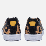 Кроссовки Puma Clyde Suits Pack Solar Power/Black/White фото- 3