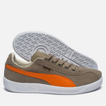 Мужские кроссовки Puma Dallas OG Chinchil/Vib/Orange/White фото- 1