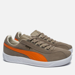 Мужские кроссовки Puma Dallas OG Chinchil/Vib/Orange/White фото- 2