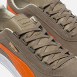 Мужские кроссовки Puma Dallas OG Chinchil/Vib/Orange/White фото- 3