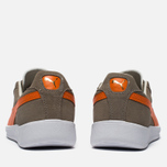 Мужские кроссовки Puma Dallas OG Chinchil/Vib/Orange/White фото- 5