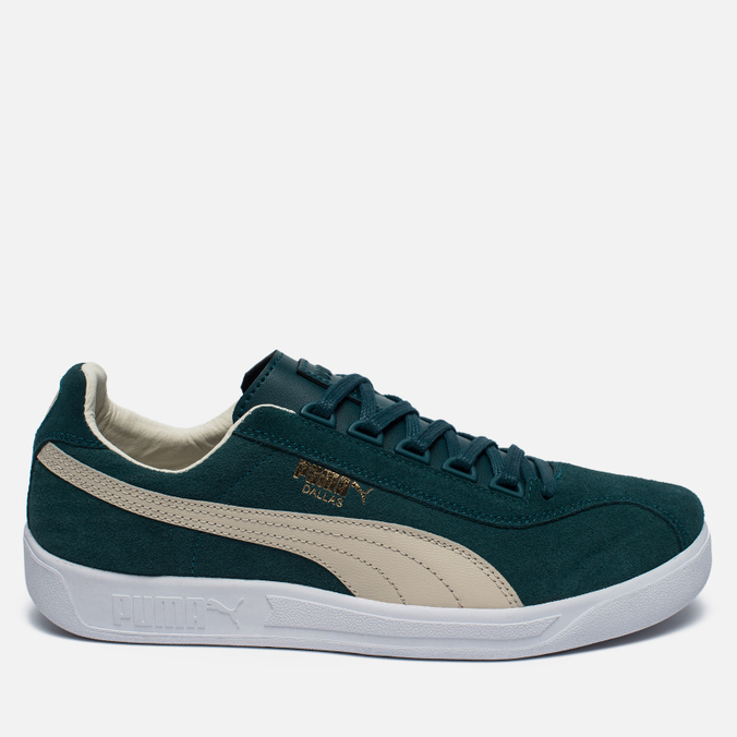 Мужские кроссовки Puma Dallas OG Deep Teal/Birch/White