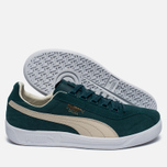 Мужские кроссовки Puma Dallas OG Deep Teal/Birch/White фото- 1