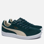 Мужские кроссовки Puma Dallas OG Deep Teal/Birch/White фото- 2