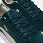 Мужские кроссовки Puma Dallas OG Deep Teal/Birch/White фото- 3