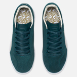 Мужские кроссовки Puma Dallas OG Deep Teal/Birch/White фото- 4