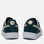 Мужские кроссовки Puma Dallas OG Deep Teal/Birch/White фото- 5