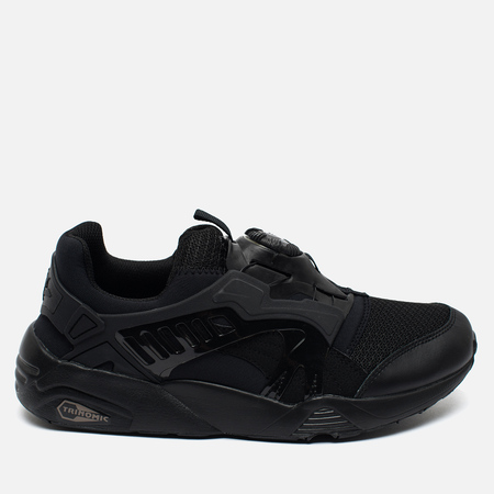 Puma Disc Blaze CT Sneakers Black