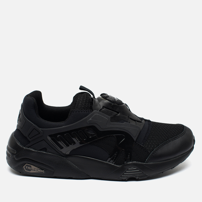 Кроссовки Puma Disc Blaze CT Black