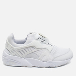 Кроссовки Puma Disc Blaze CT White фото- 0