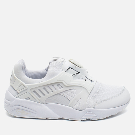 Puma Disc Blaze CT Sneakers White