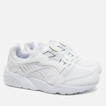 Кроссовки Puma Disc Blaze CT White фото- 2