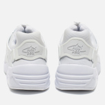 Кроссовки Puma Disc Blaze CT White фото- 5