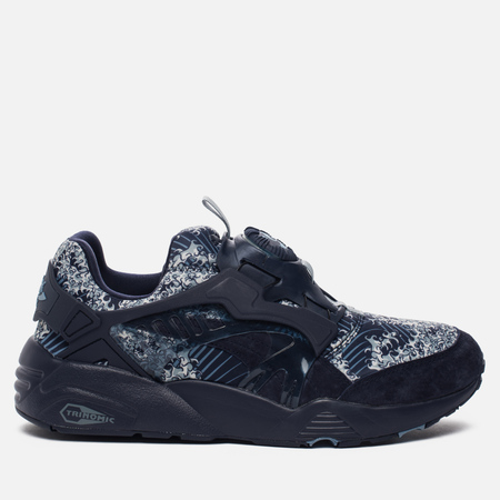 Кроссовки Puma Disc Blaze Marine Day Pack Peacoat